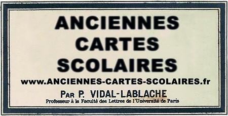 www.Anciennes-Cartes-Scolaires.fr